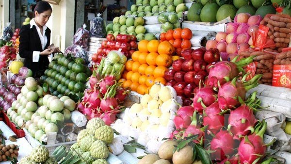 Positive signals of fruit and vegetable exports
