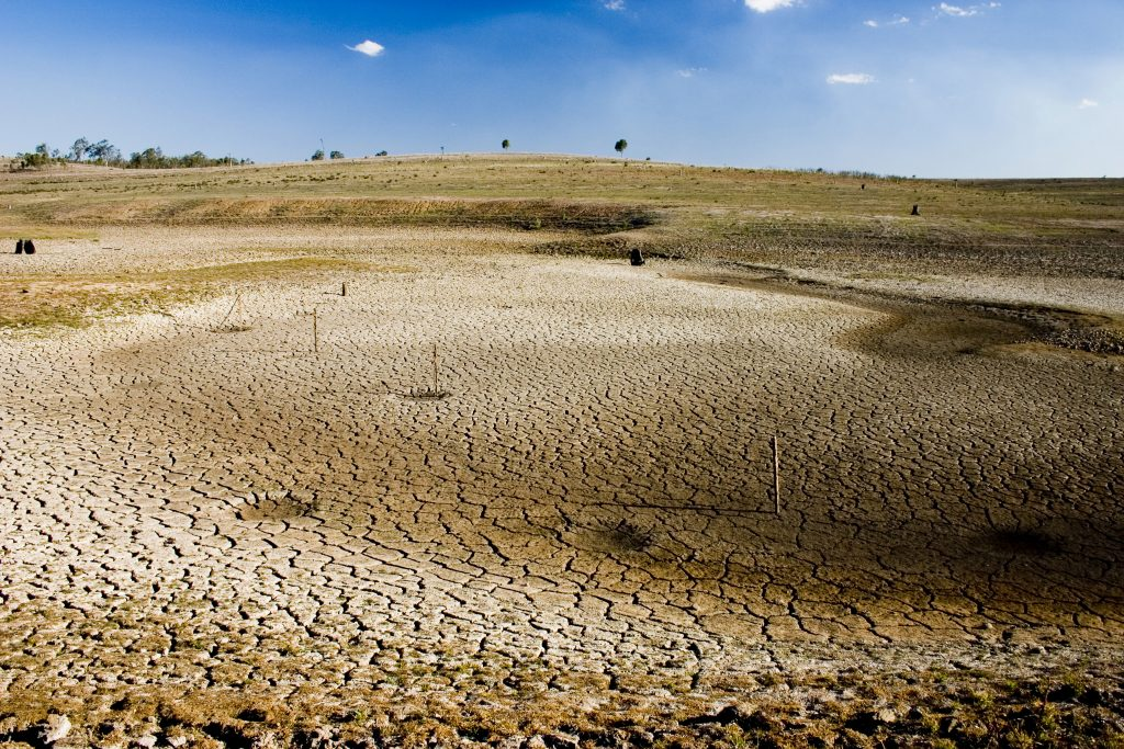 Records Can Be Broken: Lessons from the Millennium Drought
