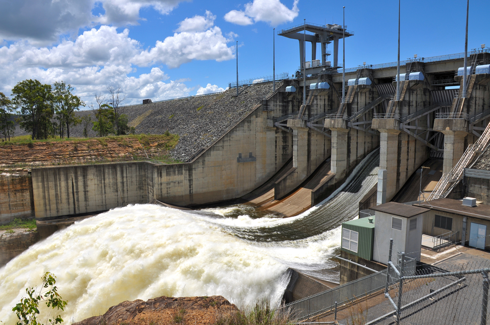 Extreme weather events prompt new approach to water supply management in Queensland