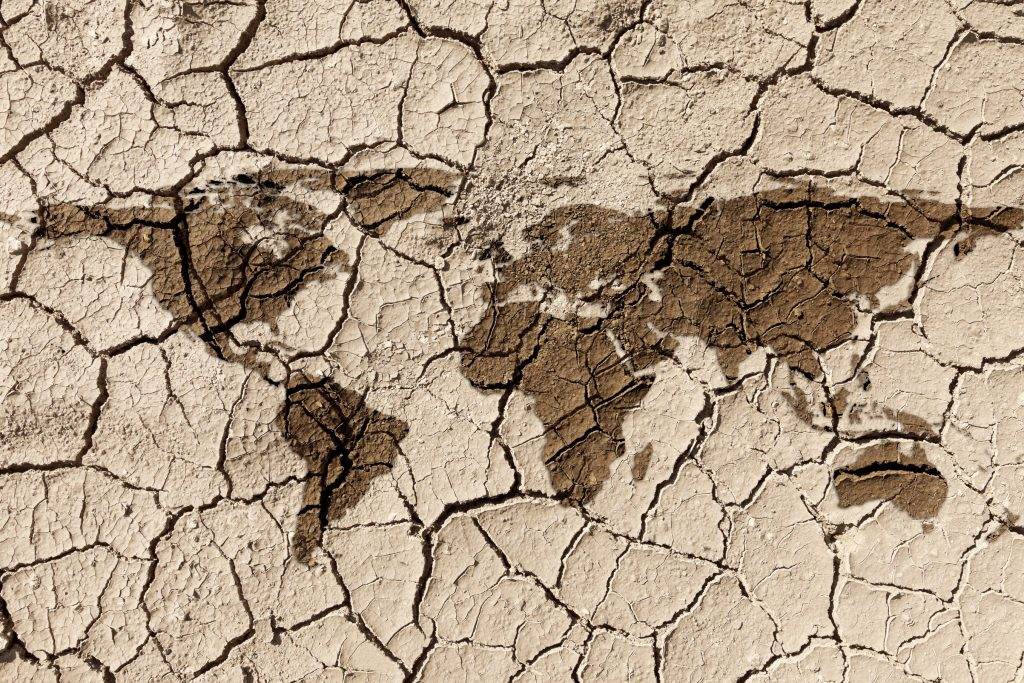 Three steps to solving water scarcity and creating climate resilience